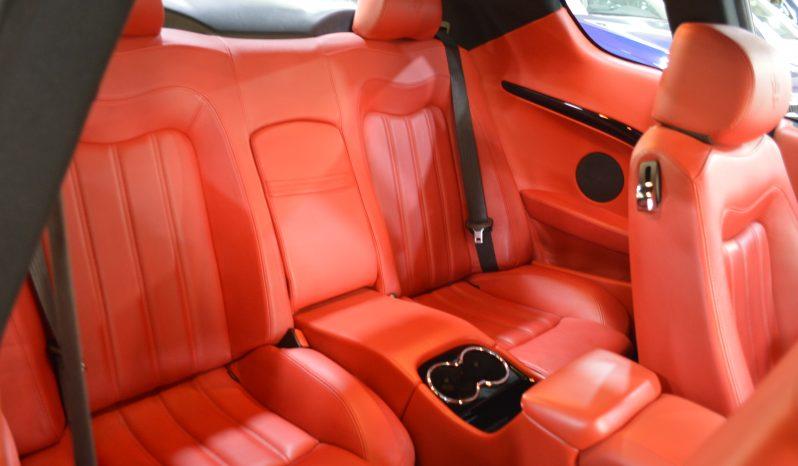Maserati Gran Turismo V8 4.2 completo