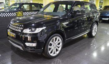 Land Rover Range Rover SPORT 3.0 SDV6 HSE 306 cv