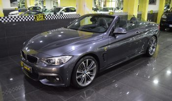 """BMW 420DA Cabrio """"M"""""""