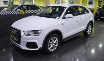"""Audi Q3 2.0 TDI Quattro S-tronic """"design edition"""""""