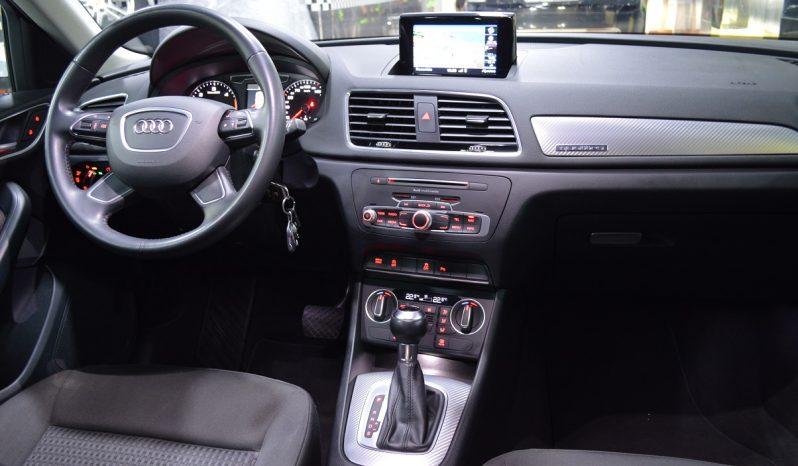 Audi Q3 2.0 TDI Quattro S-tronic «design edition» completo