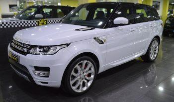 Land Rover Range Rover SPORT 3.0 SDV6 HSE 306 cv Blanco