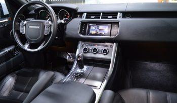 Land Rover Range Rover SPORT 3.0 SDV6 HSE 306 cv Blanco completo