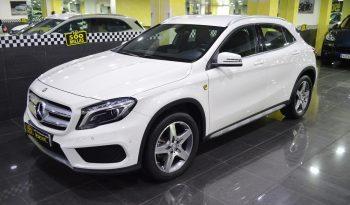 "Mercedes-Benz GLA 220 cdi ""AMG line"""