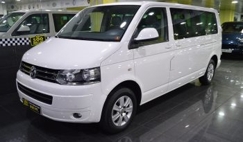 "Volkswagen Caravelle 2.0 tdi Larga ""comfortline edition"""