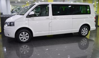 Volkswagen Caravelle 2.0 tdi Larga «comfortline edition» completo