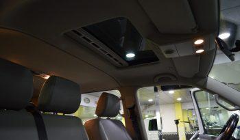 "Volkswagen Caravelle 2.0 tdi Larga ""comfortline edition"" completo"
