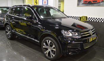 Volkswagen Touareg 3.0 V6 TDI R-Line 245 completo