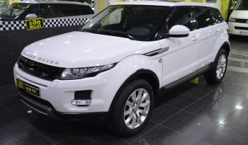 "Land Rover Range Rover Evoque 2.2 Td4 ""Prestige"""