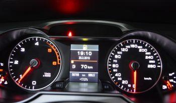 Audi A4 2.0 TDI Avant S-line edition completo