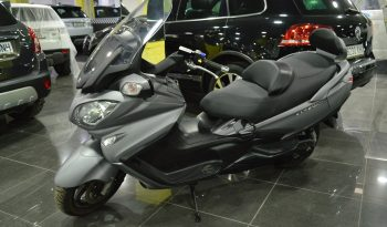Suzuki Burgman 650 Executive (mate)