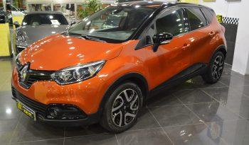 Renault Captur 1.5 Dci Energy Zen Eco2 – 90cv