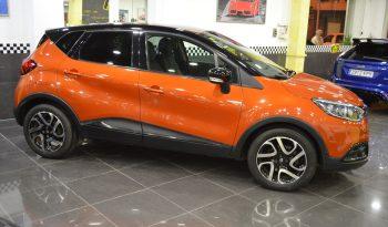 Renault Captur 1.5 Dci Energy Zen Eco2 – 90cv completo