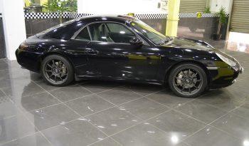 Porsche 911 996 carrera 4 Cabrio completo