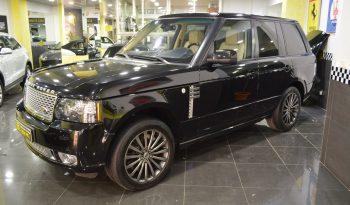 Land Rover Range Rover Vogue 4.4 TDV8 «Kensington»