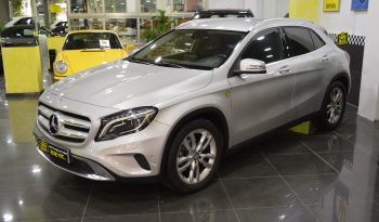 Mercedes-Benz GLA 200d Urban