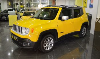"Jeep Renegade 1.4 ""Limited"""