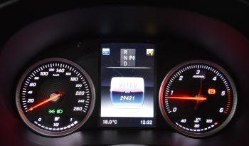 Mercedes-Benz GLC 250d 4Matic completo