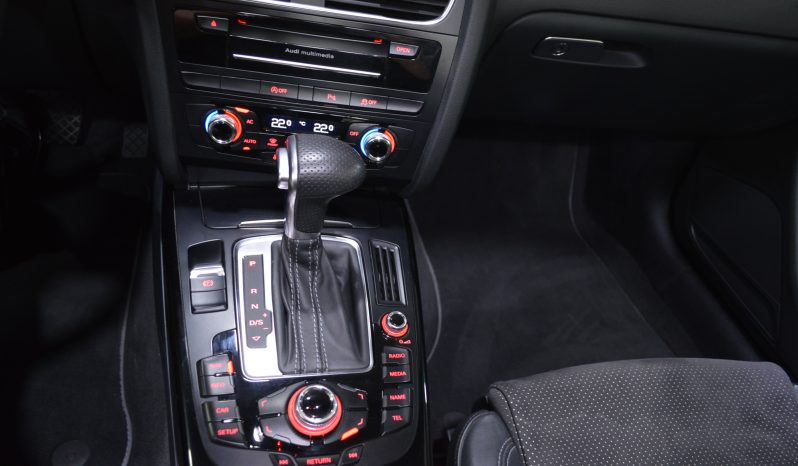 "AUDI A5 CABRIO 1.8 TFSI ""S-LINE"" voll"