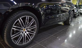 Porsche MACAN S full