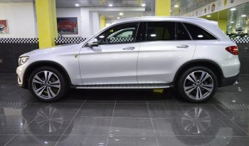 Mercedes-Benz GLC 250d 4Matic completo