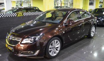 Opel Insignia 1.6 Cdti «Excellence»
