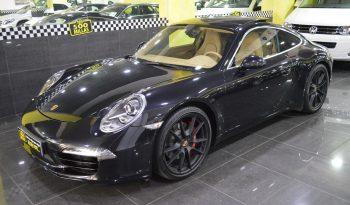 Porsche 911 carrera S – 3.8
