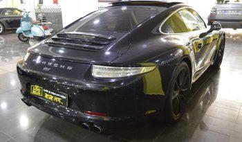 Porsche 911 carrera S – 3.8 completo