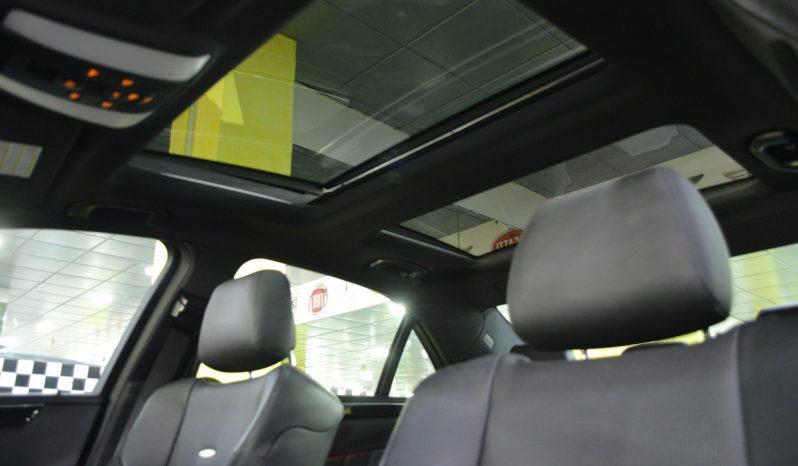 Mercedes-Benz E 63 AMG completo