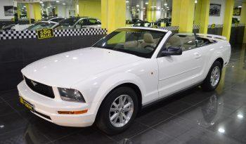Ford Mustang Cabrio 4.0 V6