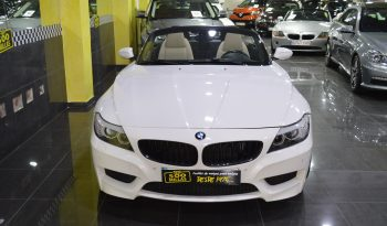 Bmw Z4 s-drive 3.0 «M» completo