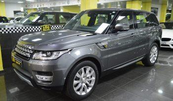 Land Rover Range Sport SDV6 HSE -Dynamic –