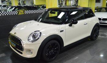 Mini Cooper D «auto»