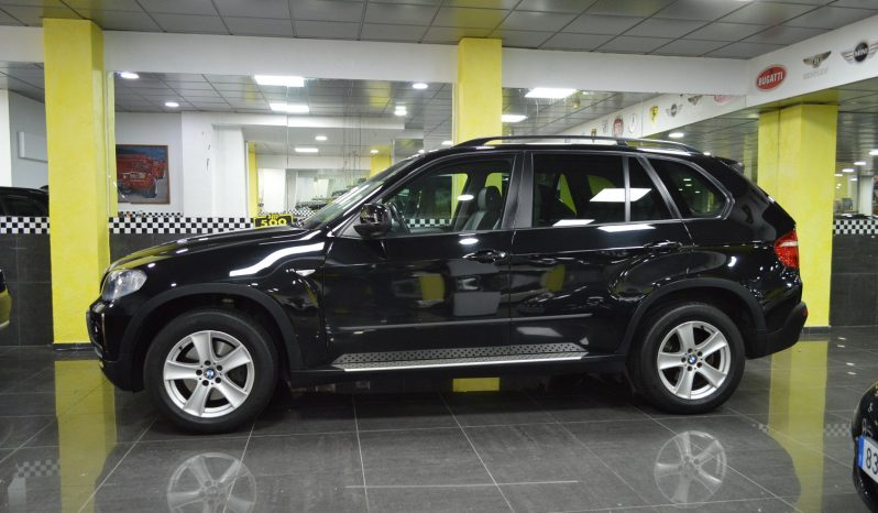 BMW X5 30d completo
