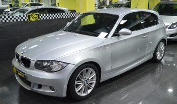 BMW 118I «M»