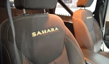 JEEP WRANGLER 2.8 CRD «SAHARA» completo