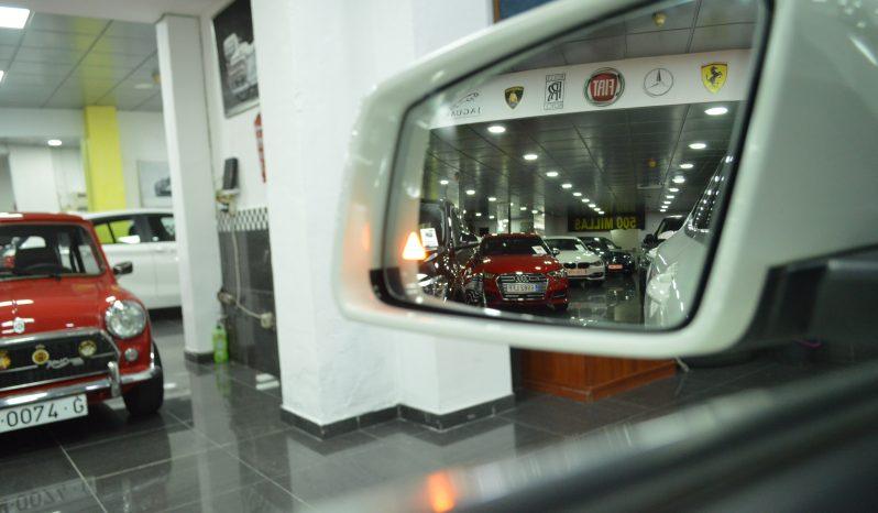 MERCEDES-BENZ GLA 220D «AMG LINE» completo
