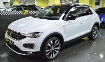 VW T-ROC 2.0 TSI «SPORT» 4-MOTION