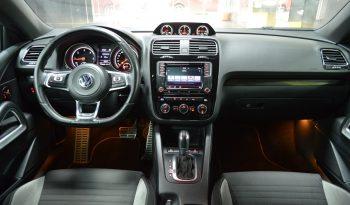 VW SCIROCCO 2.0 TDI R-LINE «DSG» completo