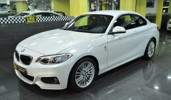 BMW 220I COUPE «M»