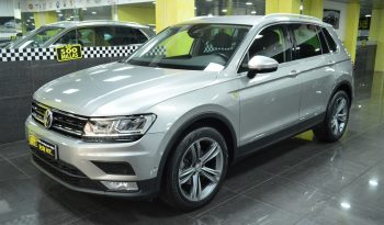 VW TIGUAN 2.0TDI «DSG» ADVANCE