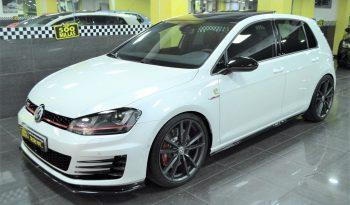 VW GOLF GTI «PERFORMANCE» 2.0 TSI «DSG»